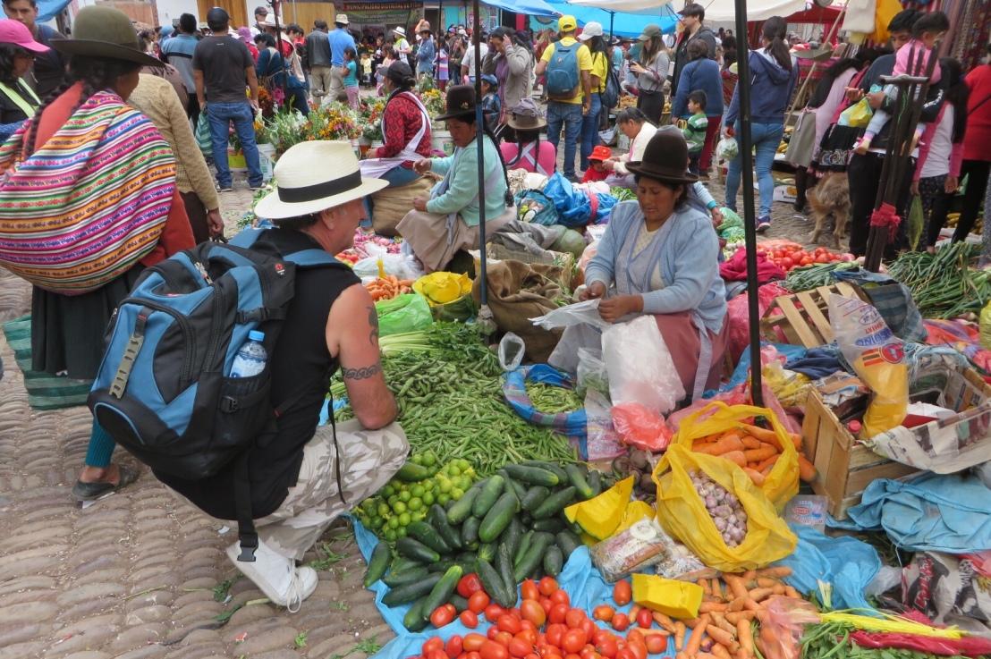 To market, tomarket
